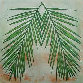 George Mead Moore, 'Palmera', 2000, Galería Quetzalli