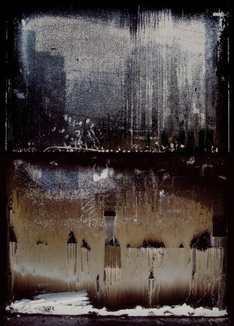 , 'Carbonários #2,' 2009, Galeria Lume