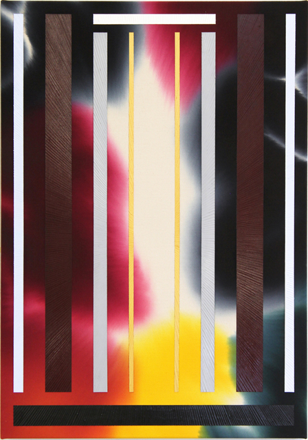 , 'Meta 3,' 2014, Bernhard Knaus Fine Art