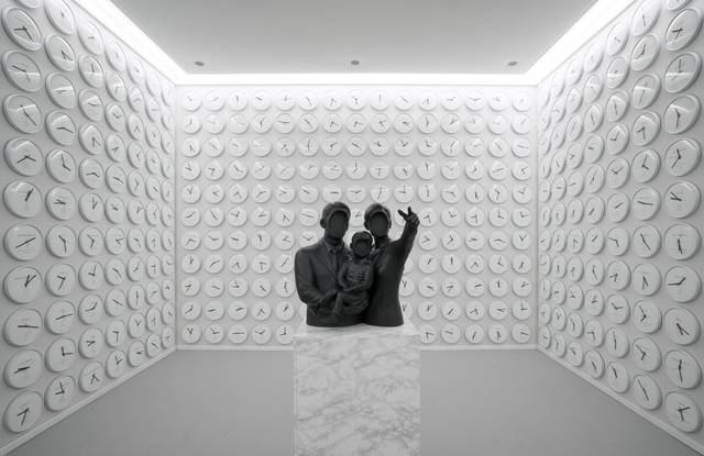 , 'For a Better Tomorrow (Installation view at the Korean Pavilion, 57th International Art Exhibition, La Biennale di Venezia),' , 313 Art Project