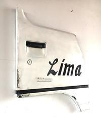 , 'Lima,' 2019, Isabel Aninat