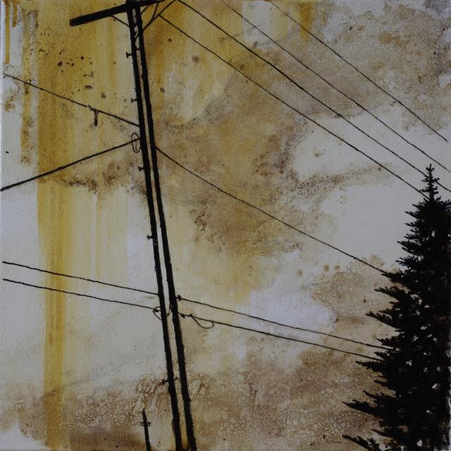 , 'Energy Study #7,' , Robischon Gallery