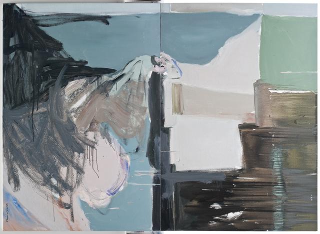 , 'Mariage,' 2017, Galerie Diane de Polignac & Chazournes