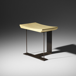 stool, model no. Sn 3