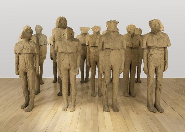 , 'Coexistence,' 2002, Marlborough Gallery