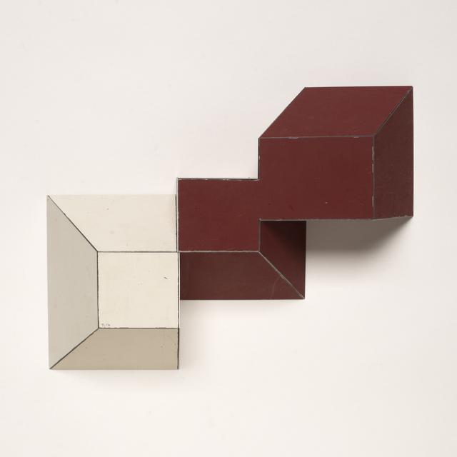 , 'Top Floor,' 2017, Pentimenti Gallery