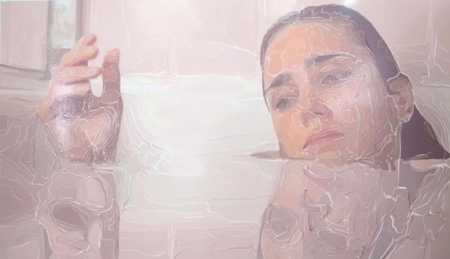 """, '""""Kathy"""",' 2012, Daire Gallery"""