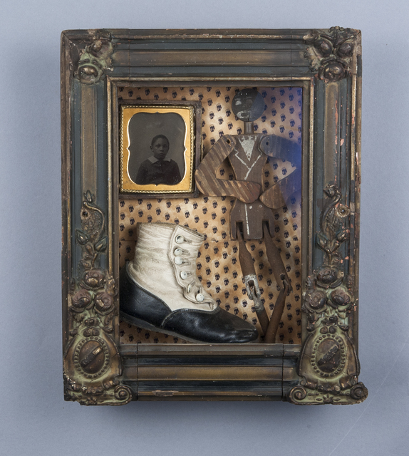 , 'Jack ,' 2015, Jonathan Ferrara Gallery
