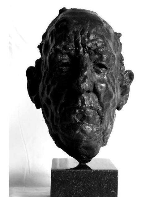 , 'Virgil,' 2009, SOL Art Gallery
