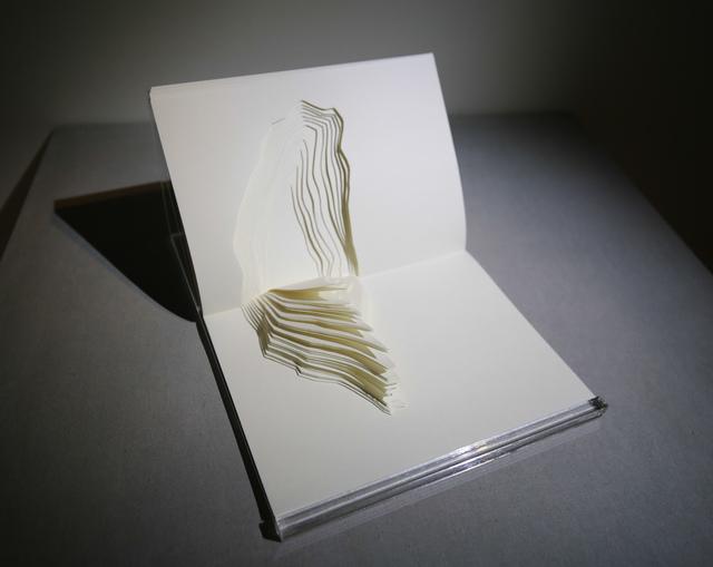 , 'Volume-Island,' 2017, Powen Gallery