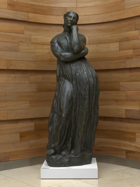 , 'Penelope Waiting,' 1912, Sladmore