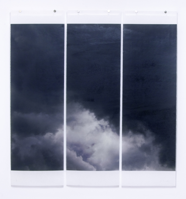 Jeri Eisenberg, 'Songs of the Sky, Revisited, No.6', 2018, Kathryn Markel Fine Arts