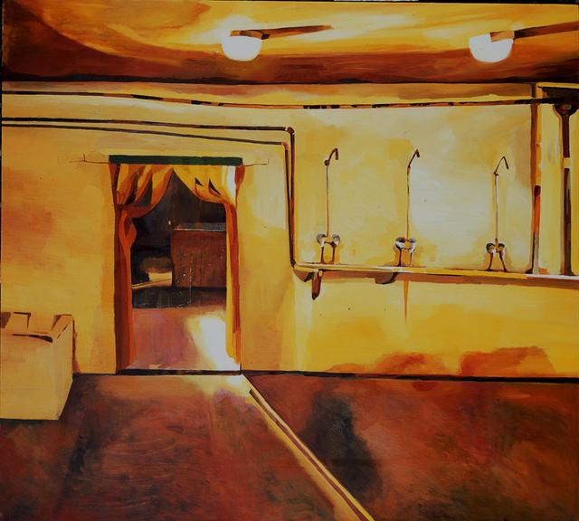 Xiao Jiang 肖江, 'Bathhouse', 2012, Vanguard Gallery