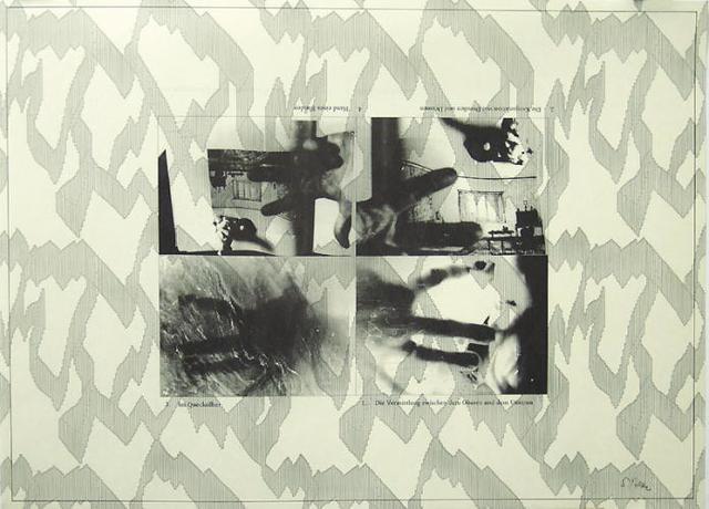 , 'Hände,' 1973, Bode Gallery