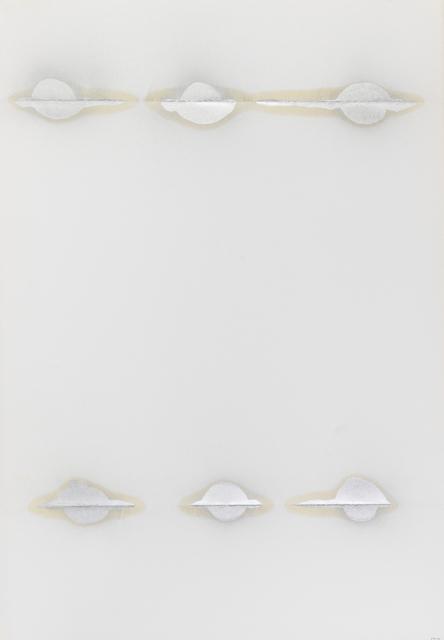 , 'Untitled MVNY #736,' 1971, Häusler Contemporary