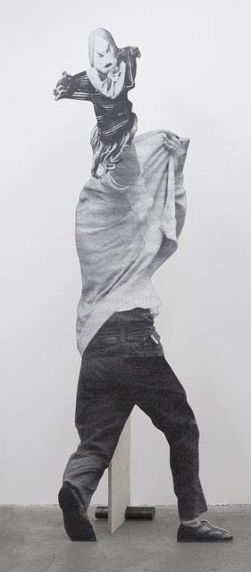 , 'The Puppet,' 2014, Galerie Martin Janda