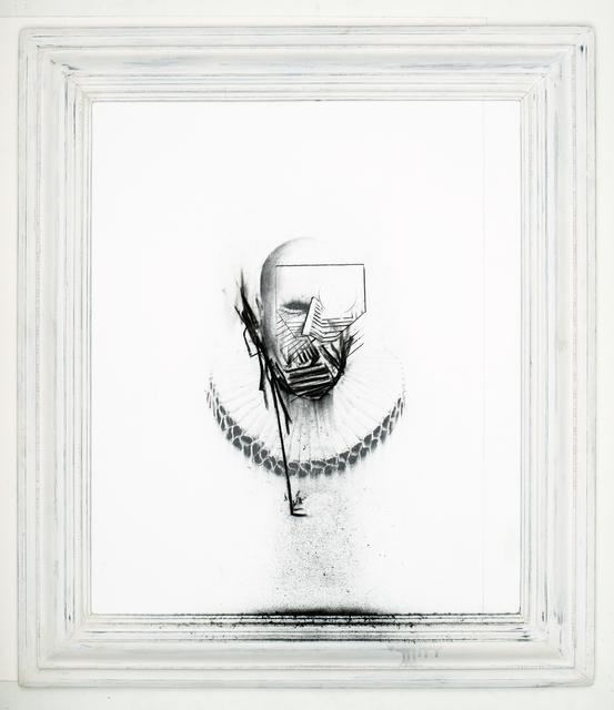 Bernardí Roig, 'Study for a portrait BR(III)', 2014, Galerie Klüser