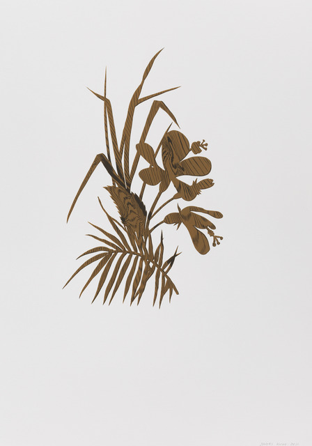 , 'Sem título [Untitled],' 2011, Zipper Galeria