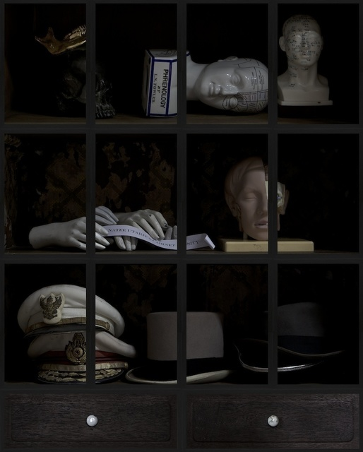, 'Sleeping Beauty,' 2013, Richard Koh Fine Art