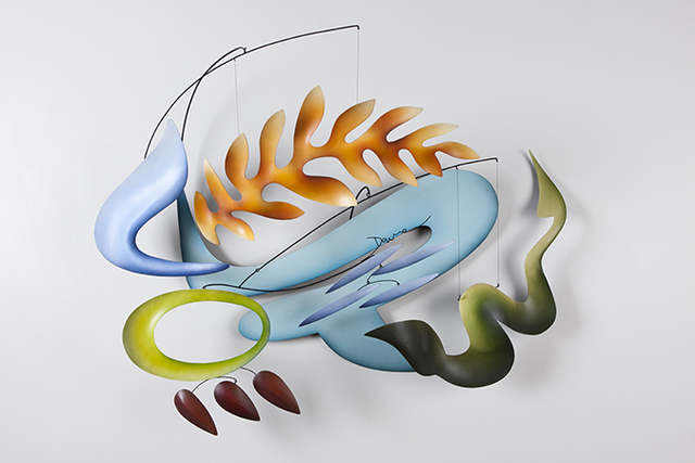 , 'Benevolent Dragon,' , Pucker Gallery