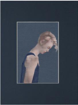 Katinka Lampe, '011171815', 2017, Galerie Les filles du calvaire
