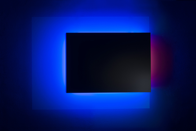 , 'Light Progression,' 1993, Galleria Allegra Ravizza