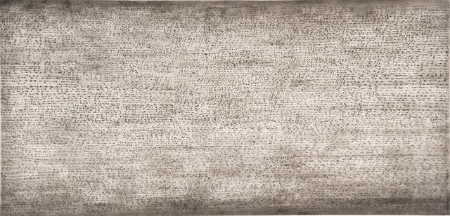 , 'Ecriture II ,' 1982, Lawrie Shabibi