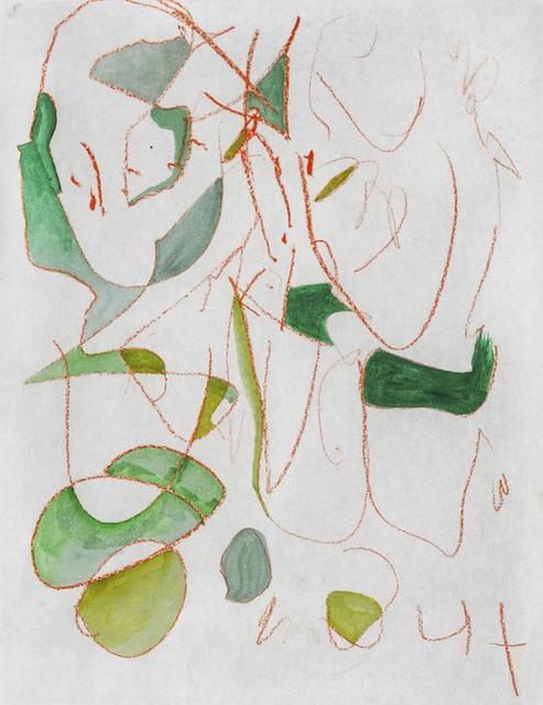 Alexander Wolff, 'Untitled', ArtRite