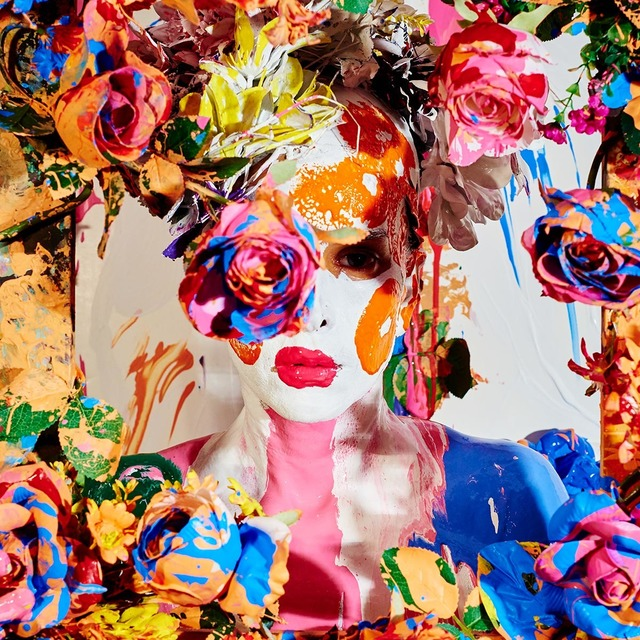 Vicky Steckel, 'Patricia Velásquez 01', 2016, Trotta-Bono Contemporary