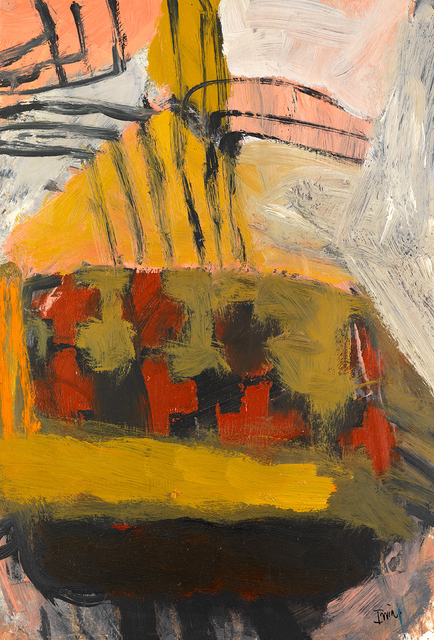 , 'Cross Place,' ca. 1960, Whitford Fine Art
