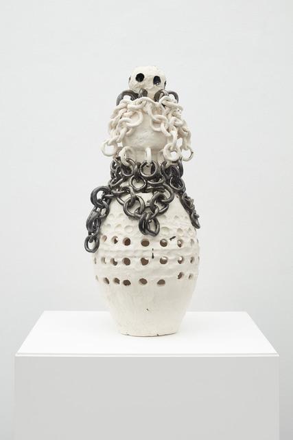 ektor garcia, 'poor celana', 2019, Marianne Boesky Gallery