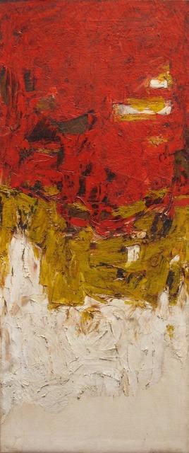 , 'Untitled,' 1958, Hollis Taggart