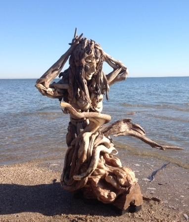 , 'Mer-Sea,' , Zenith Gallery