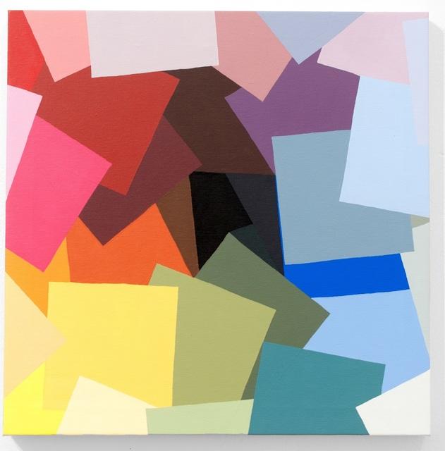 , 'Frammenti,' 2017, MAGMA gallery