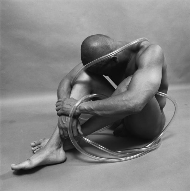 , 'Abiku (Born to Die),' 1988, Hales Gallery