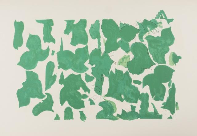 Georges Braque, 'Pierre Reverdy. La Liberte des Mers (Vallier 143)', 1959, Other, Book, Forum Auctions