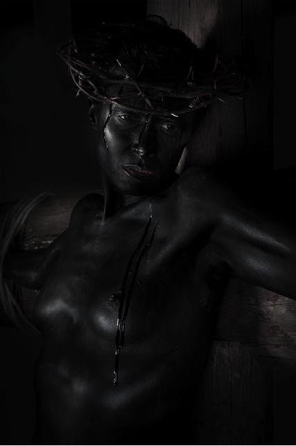 Matteo Basilé, 'Magdalene', 2012, Emmeotto Arte