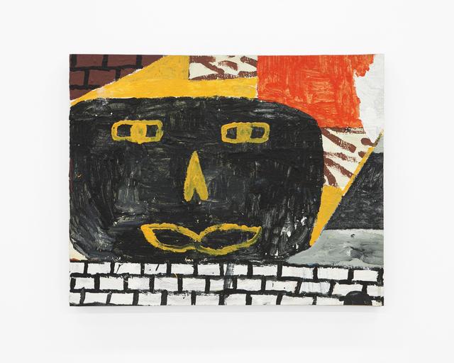 , 'Face,' 2018, pt.2