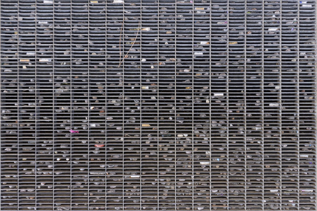 , 'DNA# 11,' 2013, Diana Lowenstein Gallery