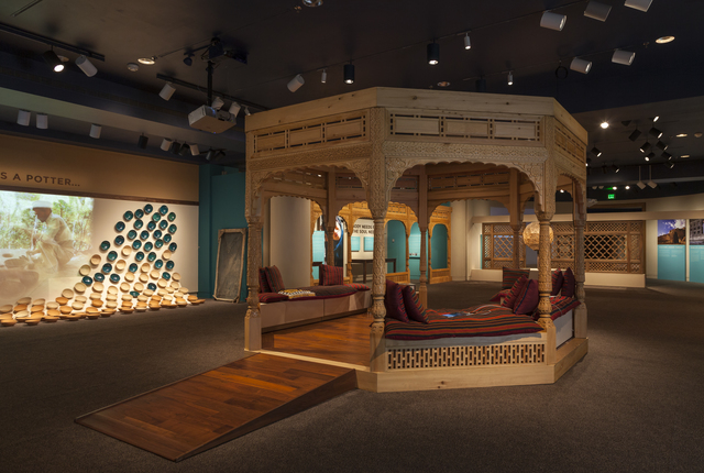 , 'Woodwork,' , Smithsonian Freer and Sackler Galleries