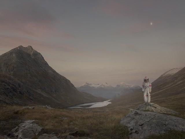 OLE MARIUS JOERGENSEN, 'Lsfjorden', 2015-2017, FREMIN GALLERY