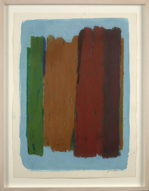 , 'Untitled,' 1976, Berry Campbell Gallery