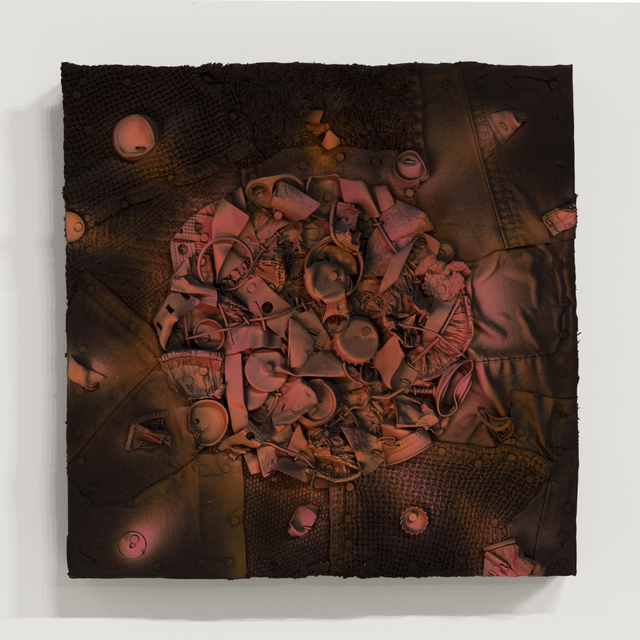 , 'Untitled (1622),' 2016, Octavia Art Gallery