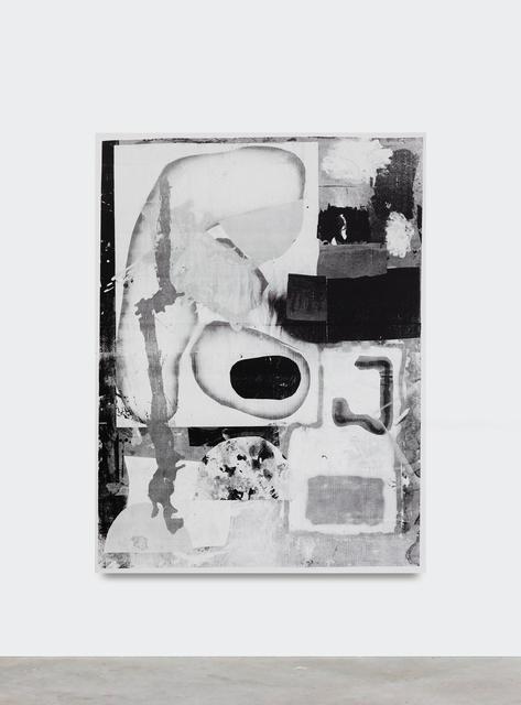 , 'Mixed Media B/W 18,' 2019, V1 Gallery