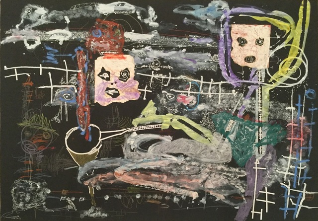 , 'Untitled,' 2016, Tiwani Contemporary