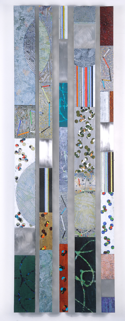 , 'Strata 17 H,' 2017, Susan Eley Fine Art