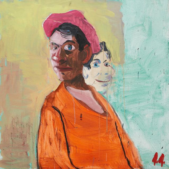 , 'Art Student #17,' 2017, OLSEN GALLERY