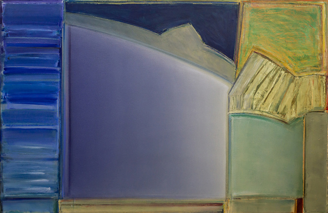 , 'Evening by the Sea #7,' 1989, Russo Lee Gallery