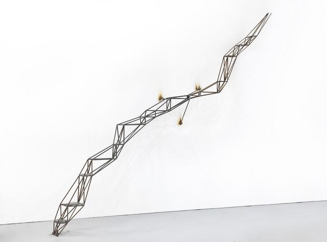 , 'Schneller, weiter, höher… aber wohin? (109),' 2014, Cardelli & Fontana artecontemporanea