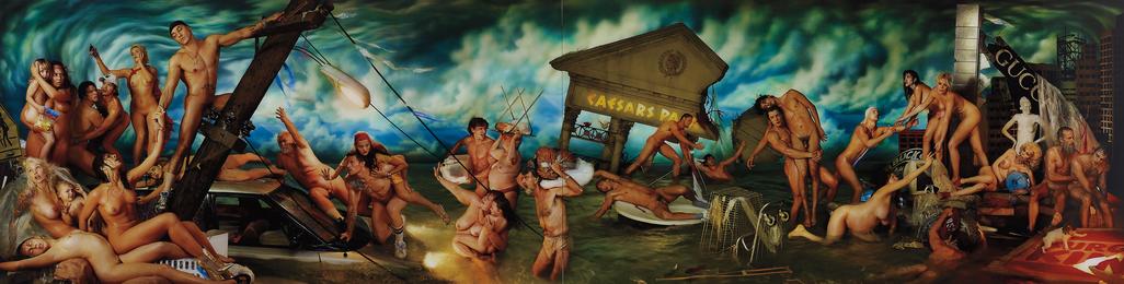 David LaChapelle, 'Deluge,' 2006, Phillips: Photographs